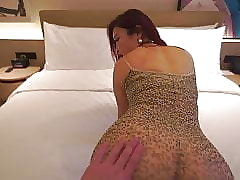 Motel xxx video porno tubi