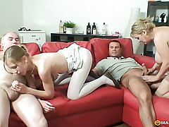 Swinger nude videos - hd porn movies